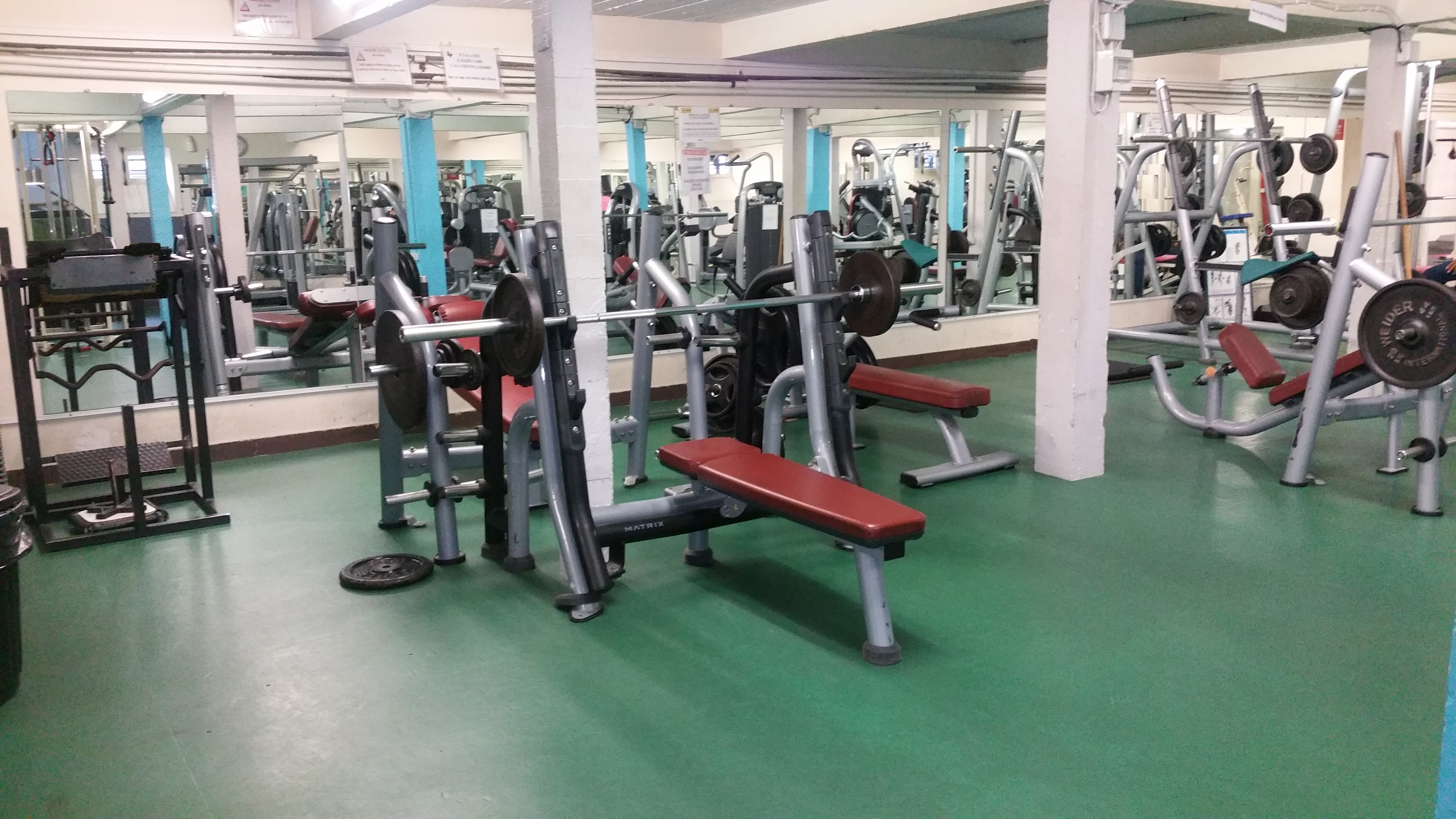 Sport Plaisir Fitness Votre Club De Fitness A Lorient